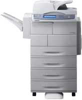 Multi Functional Black & White Copiers - Samsung